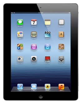 Apple iPad 3 16Gb Wi-Fi