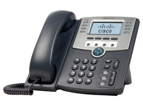 Cisco SPA509G