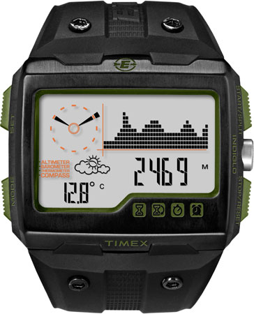 Timex Outdoor T49664