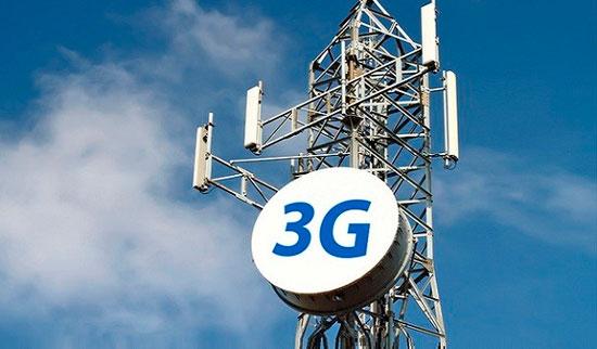 Будущее 3G в России. Особенно в Крыму