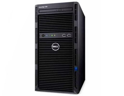 Сервер Dell - мощная и компактная машина