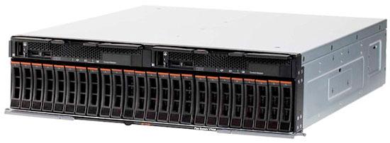 Lenovo Flex System V7000: особенности техники