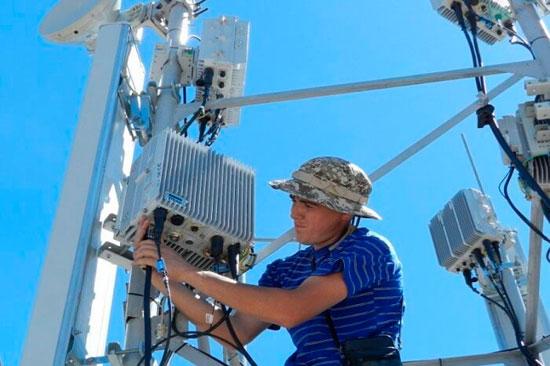 Билайн, МТС: модернизация сетей