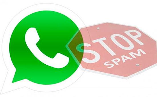 Воровство денег через WhatsApp