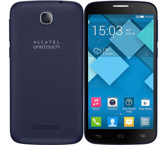 Смартфон alcatel one touch pop c7 7041d