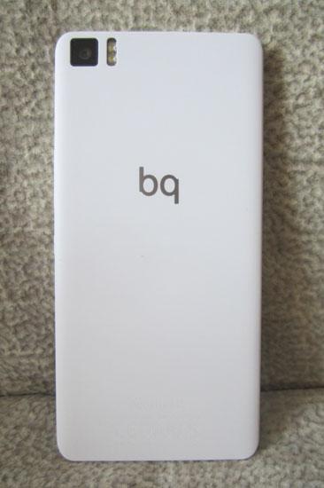 Отзыв о смартфоне BQ Aquaris M5