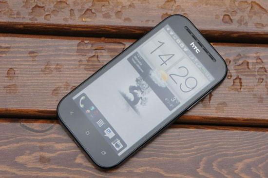 Обзор телефона htc desire sv