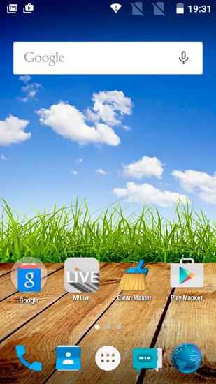 Обзор 4G-смартфона Micromax Q415