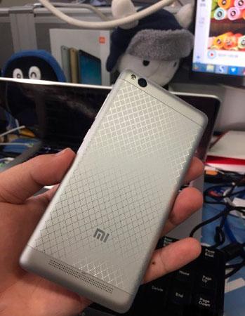 Обзор смартфона Xiaomi Redmi 3